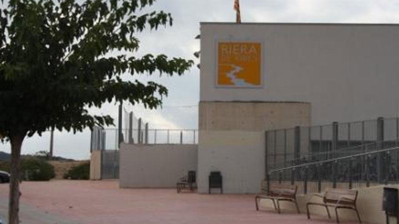 Escola Riera de Ribes. Presentación del informe PERSONAE